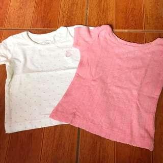 Cotton On Shirt (6-9mos)
