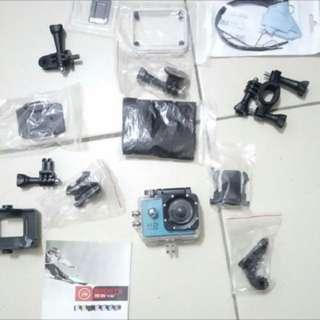 Sj4000運動攝影機