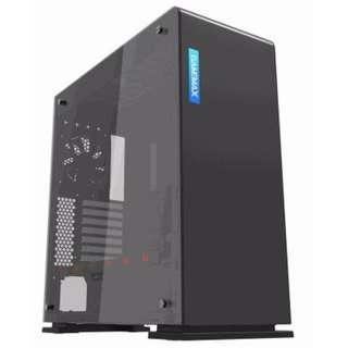 DUAL Intel® Xeon® Processor E5-2670 +Intel® Server Board S2600CP2J + 64GB ECC System
