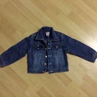 PONEY Denim Jacket