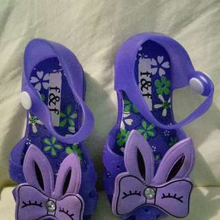 Jelly Shoes Anak