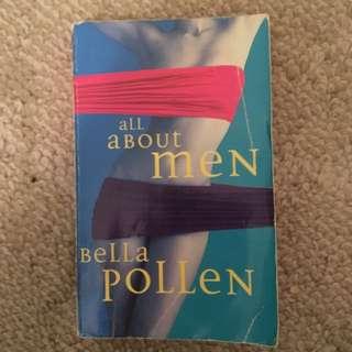 All About Men- Bella Pollen