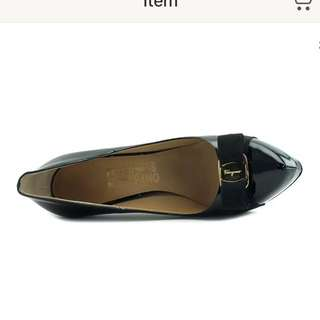 Salvatore Ferragamo Size 36 Rrp Over 800++
