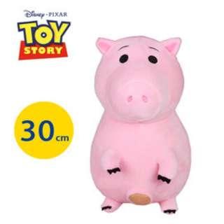 玩具總動員火腿豬娃娃