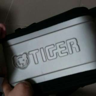 Tiger Container