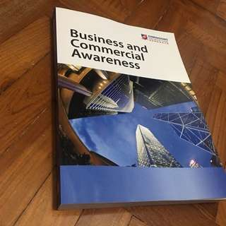 Business And Commercial Awareness McGraw-hill