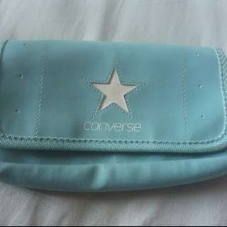 preloved clutch converse original