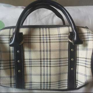preloved hand bag