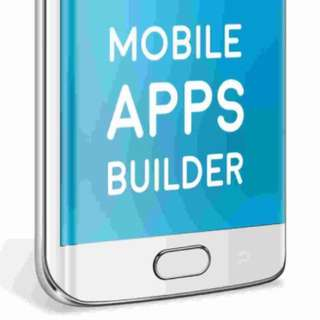 Mobile Apps Builder & Platform