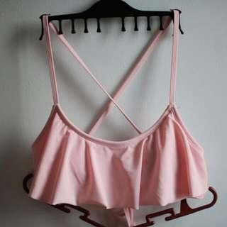Cotton On Bikini Top
