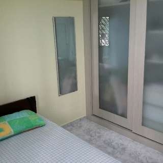 Room For Rent (Ladies Only) - Bedok South