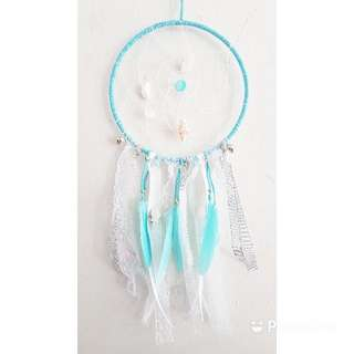 Tiffany  Blue Dreamcatcher
