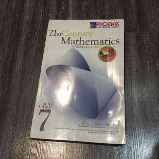 21st Century Mathematics