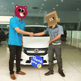 Get More Discounts On Brand New Honda