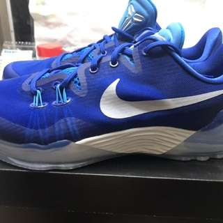 🚚 Nike籃球鞋 Zoom Kobe Venomenon 5ep Us10.5