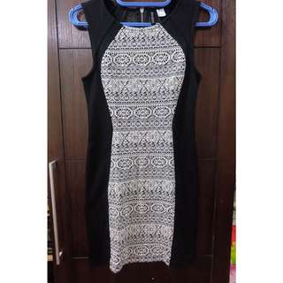 Divided H&M Bodycon Dress