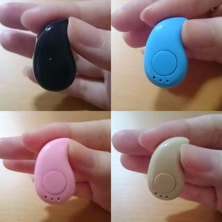 Brand New Wireless Bluetooth Ear piece (Single) Version 4.1