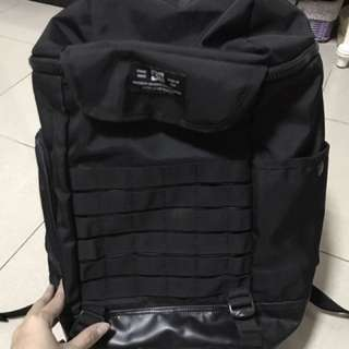 Backpack DC