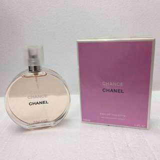 Chanel - Chance Eau Vive (100ml)