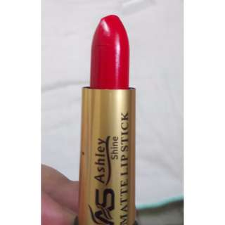 Ashley Matte Lipstick