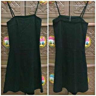 Black Dress Slim Fit
