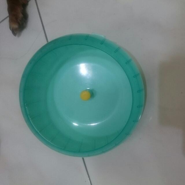 滾輪 14cm