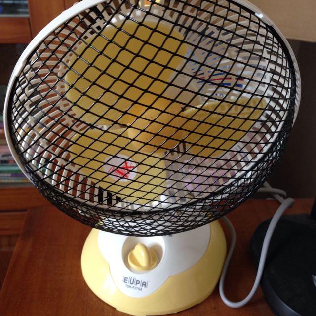 桌上型電風扇小電扇