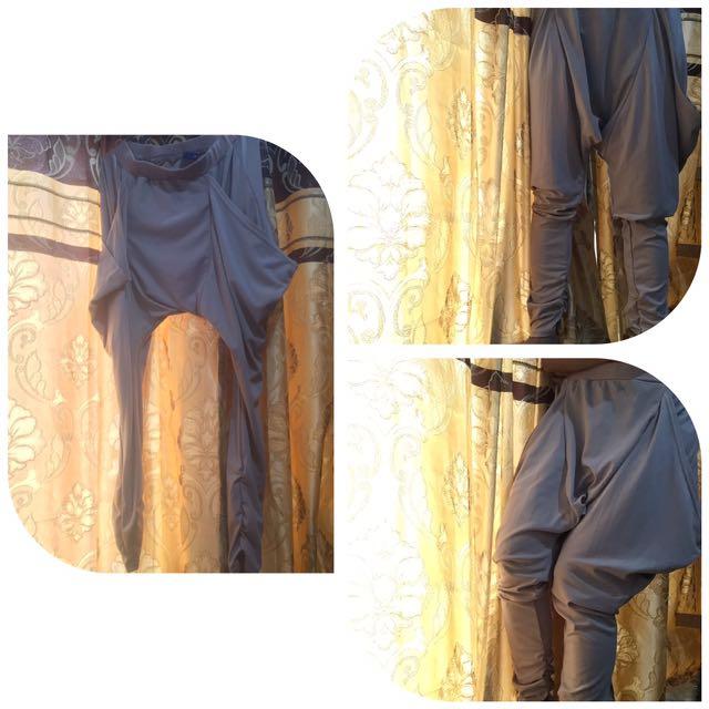🚪 Pants
