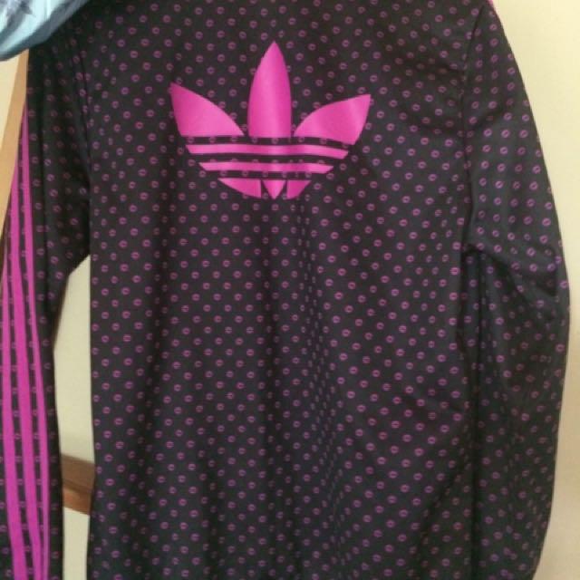 Addias Sweater