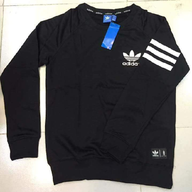 Adidas Long Sleeves