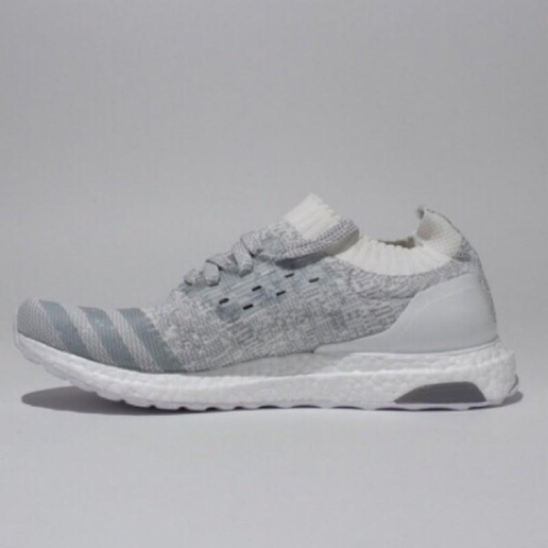release date: 6677a 88c8a 【香港代購】Adidas Ultra Boost Uncaged LTD 灰白 襪套 BB0773 男女
