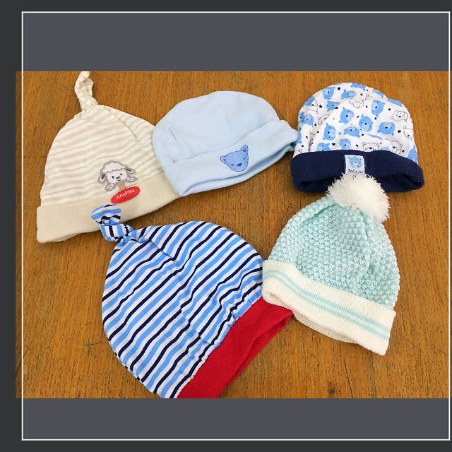 Baby Infant Hats