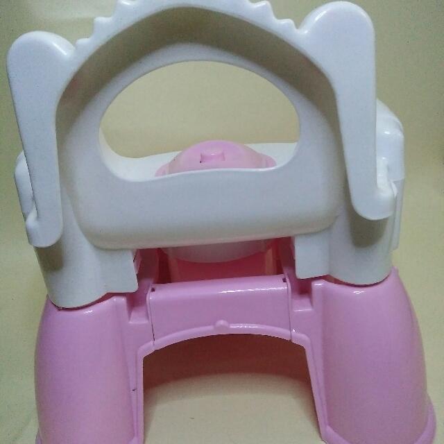 Baby Potty Trainer alat Untuk Melatih Baby Untuk Pup Bayi & Anak