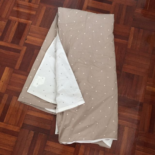 Baby Quilt Cover