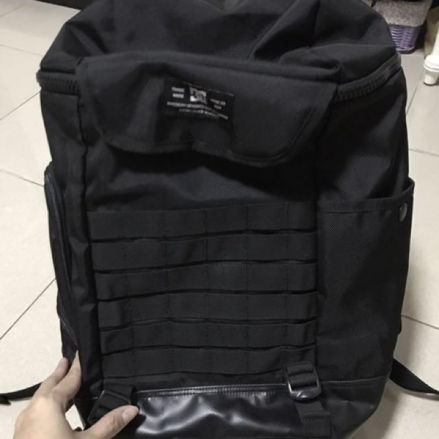 Backpack DC