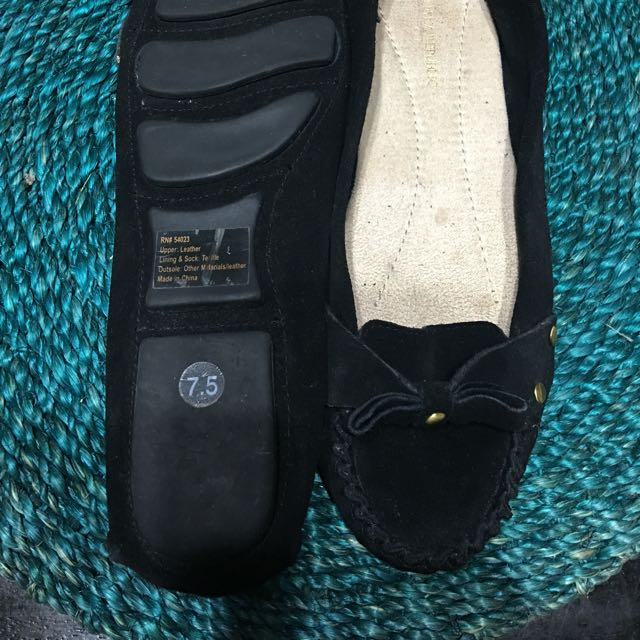 Banana Republic (Authentic) Loafer