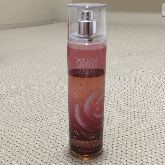 Bath and Body Works Fragrance