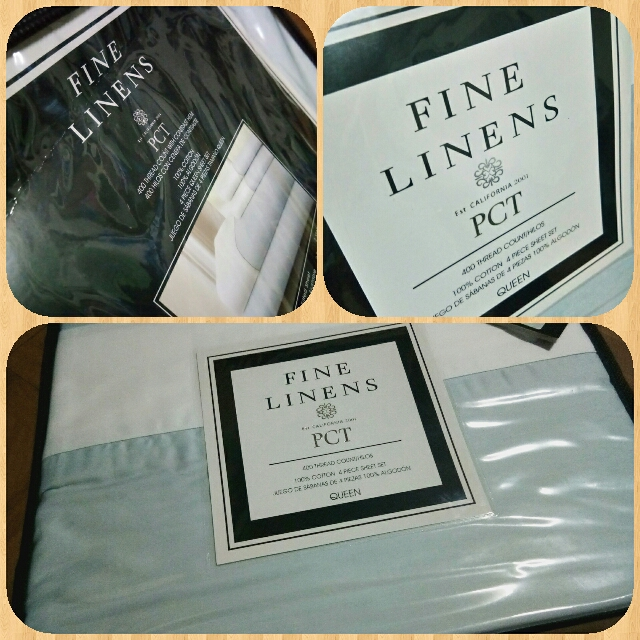 Bed Sheet for Queen Size bed