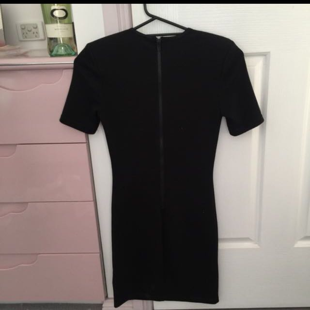 Brand New Bardot Dress Size 10 Will Fit A Size 8