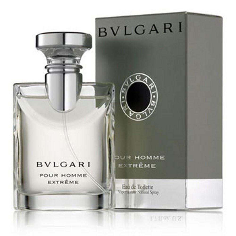 b28bd97a9c6c BVLGARI Pour Homme Exteme EDT 100ml, Health   Beauty, Perfumes, Nail Care,    Others on Carousell