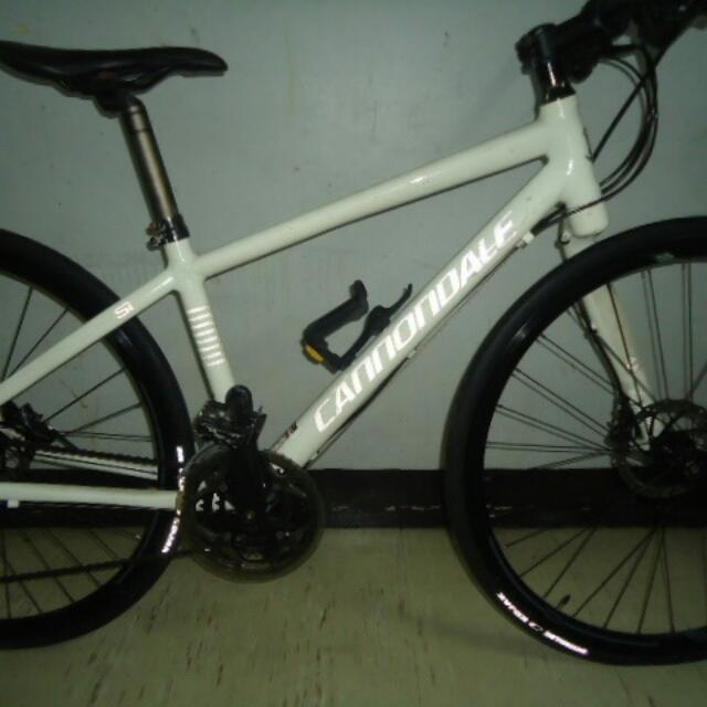 Cannondale Lefty Road Bike