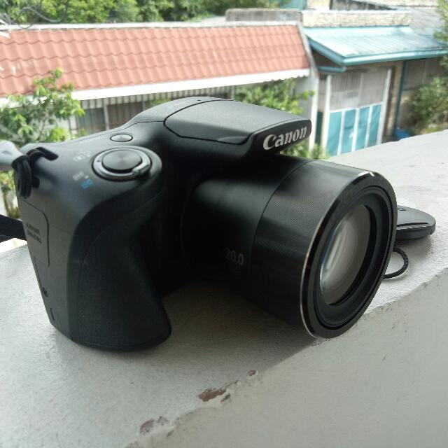 Canon Mini DsLr
