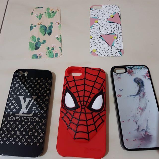 Casing / Case Iphone 5/5s