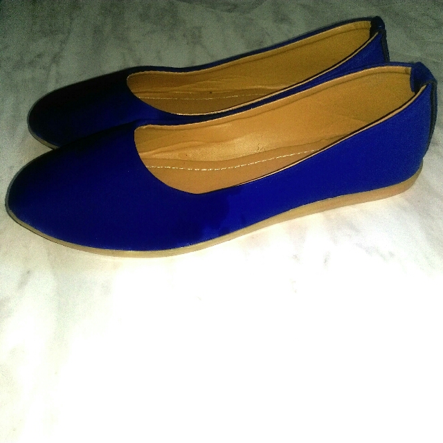 Casual Shoes - Blue - Size 40