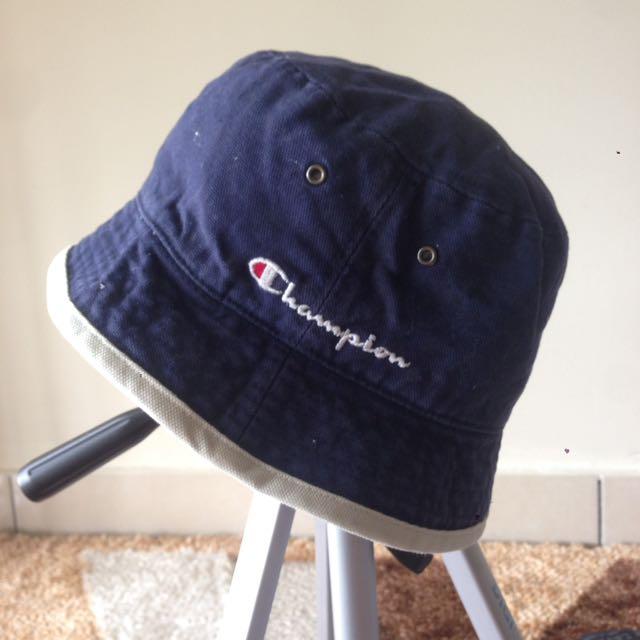Champion Bucket Hat f2ef02bb658