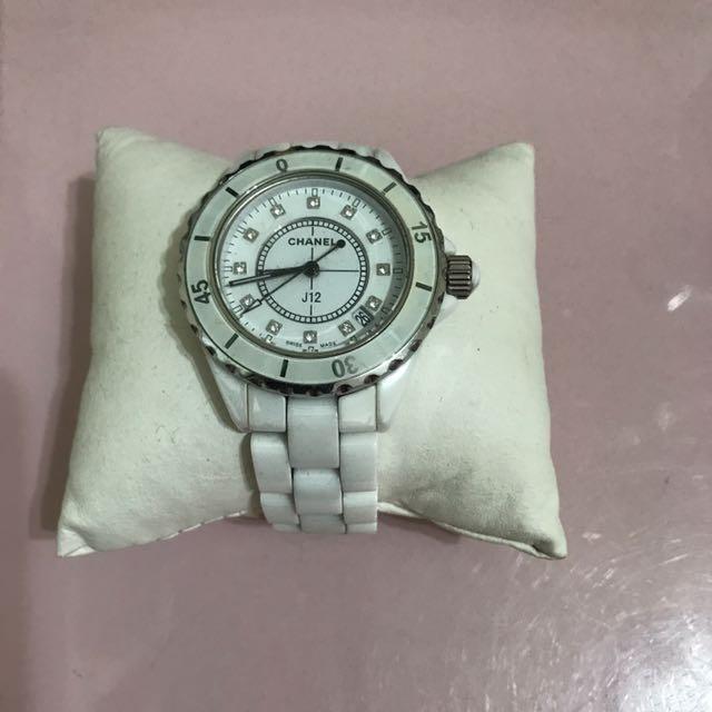Chanel手錶