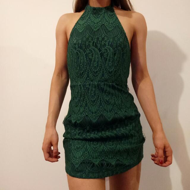 Cocktail Mini Dress Size 8