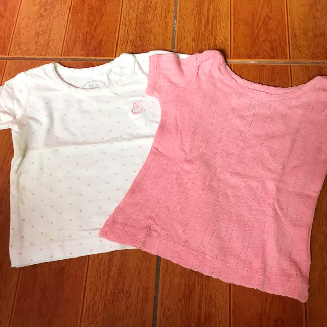 Cotton On Shirt (6-9mos)