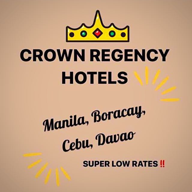Crown Regency Hotels Accomodation