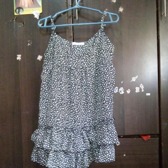 Cute Semi Dress Clothes